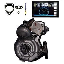 Turbolader BMW 1er 118 d E87 M47TU2, 90 100 105 Kw, 122 136 143 PS, EURO4