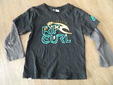 Boys size 4 Ripcurl Top