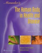 Memmler's The Human Body in Health and Disease, Wood, Dena Lin,Memmler, Ruth L.,