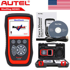 Autel MaxiCheck Pro OBD2 Car Code Scanner EPB ABS SRS SAS Airbag Diagnostic Tool