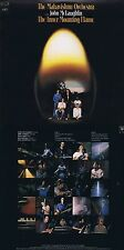 "Mahavishnu Orchestra ""The inner mounting flame"" Exzellenter Rockjazz! Neue CD!"