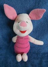 *2120* Piglet (Winnie the Pooh) – Playgro – rattles & squeaks – 26cm - plush