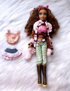 Barbie my scene madison masquerade madness #C1241 Mattel 2004 très bon état