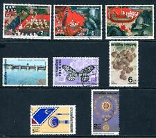 Thailand 1978 - 1979 Used Lot with #885-886