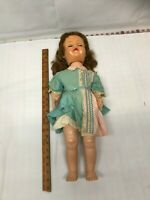 "Ideal Saucy Walker Doll Circa 1950's SW 23 22"" Tall"