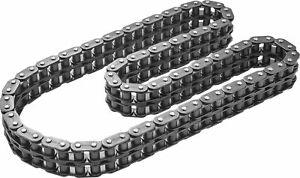 Double Row Primary Drive Chain 92 Link Endless Harley Heritage Softail 2007-2017