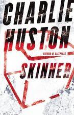 Skinner, Huston, Charlie, 0316133728, Book, Good