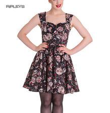 Hell Bunny Plus Size Mini Dresses for Women