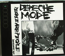 "DEPECHE MODE - MAXI CD ""PEOPLE ARE PEOPLE"""