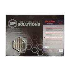 62,50 EUR//m² STP Black Silver Dämmung Speaker Kit 2 pcs