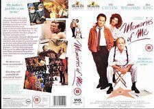 Memories Of Me, Billy Crystal Video Promo Sample Sleeve/Cover #14166