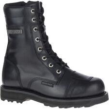 HARLEY-DAVIDSON® MEN'S EDGERTON CE APPROVED WATERPROOF BOOT D97152 UK 10
