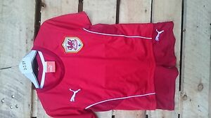 Cardiff City Home Short Sleeve Football kit 2/2.5 years /2014  NEW WITH TAGS