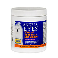 ANGELS EYES NATURAL TEAR STAIN SOFT CHEWS 120 COUNT CHICKEN 8.5 oz