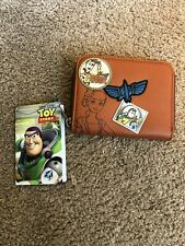 Loungefly Disney Toy Story Wallet - New With Tags!