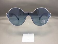 Original MONCLER Sonnenbrille MC 523 S Farbe 05 silber  feat. Pharrell Williams