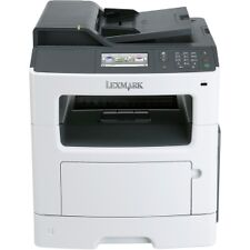 Lexmark Mx410de All-In-One Laser Printer