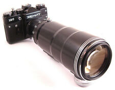 PHOTOSNIPER FS-12 Russian Photo Gun Camera EXC KIT