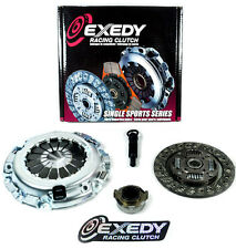 EXEDY RACING STAGE 1 CLUTCH KIT for 2004-2013 MAZDA 3 5 2.0L 2.3L 2.5L 4CYL N/T