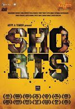 SHORTS (2013) NAWAZUDDIN SIDDIQUI, HUMA QURESHI - BOLLYWOOD MOVIE DVD