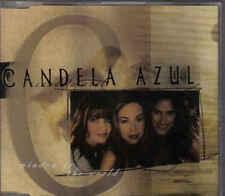 Candela Azul-Window To The World cd maxi single