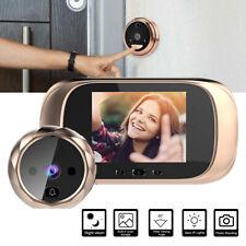 2.8inch Digital Video Door Viewer Peephole Security Doorbell Door Eye IR Camera