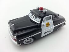 Mattel Disney Pixar Cars Sheriff Toy Car 1:55 Loose New In Stock *