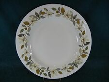 "Wedgwood Beaconsfield W4281 Bone China 13 1/4"" Chop Plate / Round Platter"
