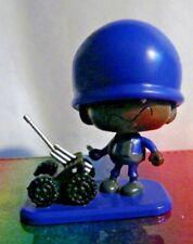 Awesome Little Green Men #97 LT. BUTTERBAR Blue