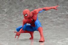 Marvel Now! statuette PVC ARTFX+ 1/10 The Amazing Spider-Man 9 cm statue 93045