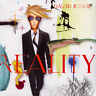 David Bowie - Reality - Vinyl LP *New & Sealed*