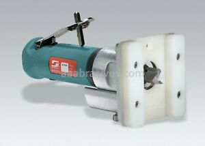 """Dynabrade 20,000 RPM Air Pneumatic Router Tool 20000 RPM 3/8""""-24 Spindle Thread"""