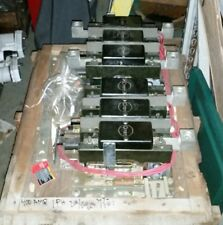 400 amp 208/240 volt coils 1 phase 307-1387 ONAN TRANSFER SWITCH  CONTACTOR NOS
