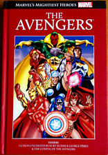 Avengers Hardcover Mint Grade Comic Books