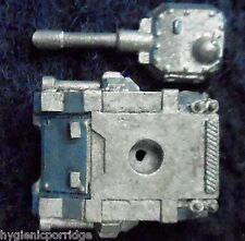 1993 epic imperial guard predator tank citadel space marine 6mm 40K warhammer gw