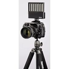 Hama LED Fotoleuchte Videoleuchte  Foto-/Video-Leuchte Lampe Power 42 60187