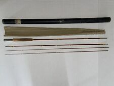 Wright McGill Granger Special 9ft Gs9050 Bamboo Fly Rod