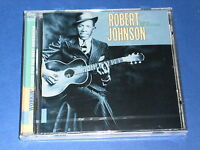 Robert Johnson - King of the delta blues - CD SIGILLATO