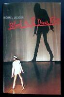 MICHAEL JACKSON blood on the dance floor THAILAND CASSETTE EPIC 1997 (maxi)