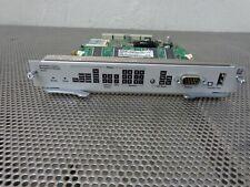 HP ProCurve E5400 Switch Management Module J8726A 5400zl zl