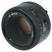 Nikon AF NIKKOR 50mm 50 mm 1,8 1.8 Nikon-Fachhändler * B114