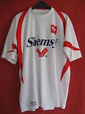 Maillot Rugby FCAG FC Auch Gers Shemsy 2004 Jersey - XXXL