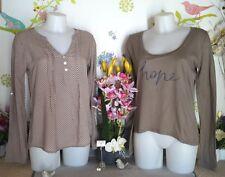 """Lot vêtements occasion femme ... Hauts """" American Vintage """" ... T : 38 / 40"""