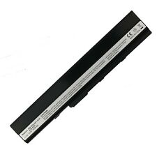 2018 PC Battery For ASUS A52 A52DE A52DY A52F A52J A52N A42-K52 A41-K52 K42JK