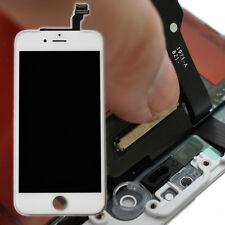 iPhone 6+ PLUS LCD Display Touch Touchscreen Komplett Einheit weiß + Werkzeug