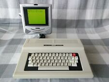 1983 Tandy Radio Shack TRS-80 Color Computer 2 + games