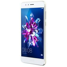 [Brand New] Factory Unlocked - Huawei Honor 8 - 64Gb - Pearl White Fast Shipping