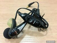 Plantronics MX250 Headset für Handys mit 2,5mm Klinkenstecker MX-250 Black, Bulk