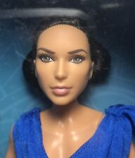 Dc Wonder Woman Doll Diana Prince Hidden Sword New 12 Inch Collectible Iconic Us