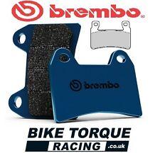 Honda VTR1000 SP1 / SP2 Y-5 00-07 Brembo Carbon Ceramic Front Brake Pads